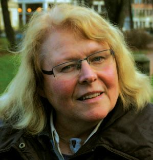Bjørg Aase Sørensen