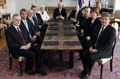 Iceland government