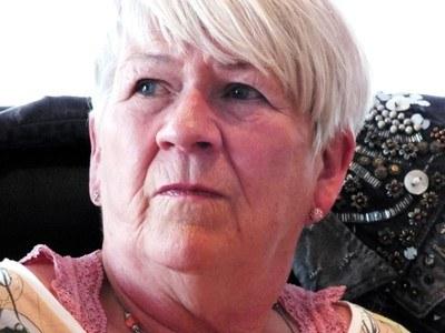 Lara Bjørnsdottir