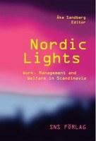 Nordic Lights portlett