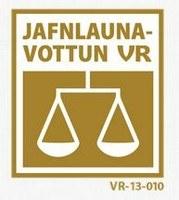VR logo