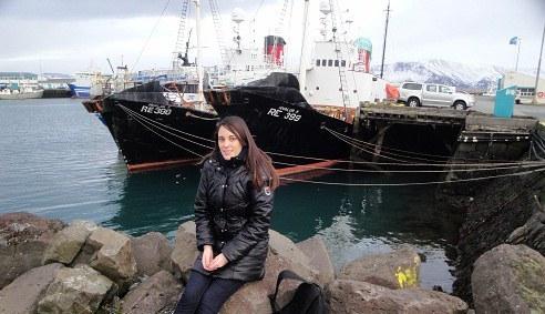 Photo: Guðrún Helga Sigurðardóttir