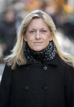 Ann Berner