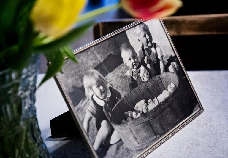 Vappu family photo