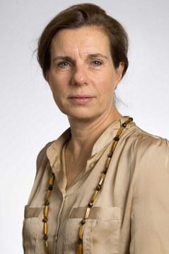 Lisbeth Pedersen