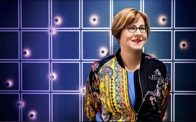 Marjo Bruun Statistikcentralen