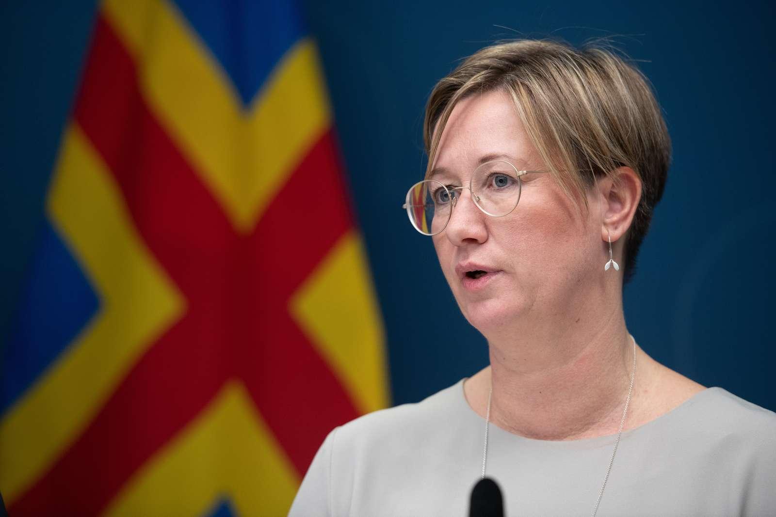 Camilla Gunnel
