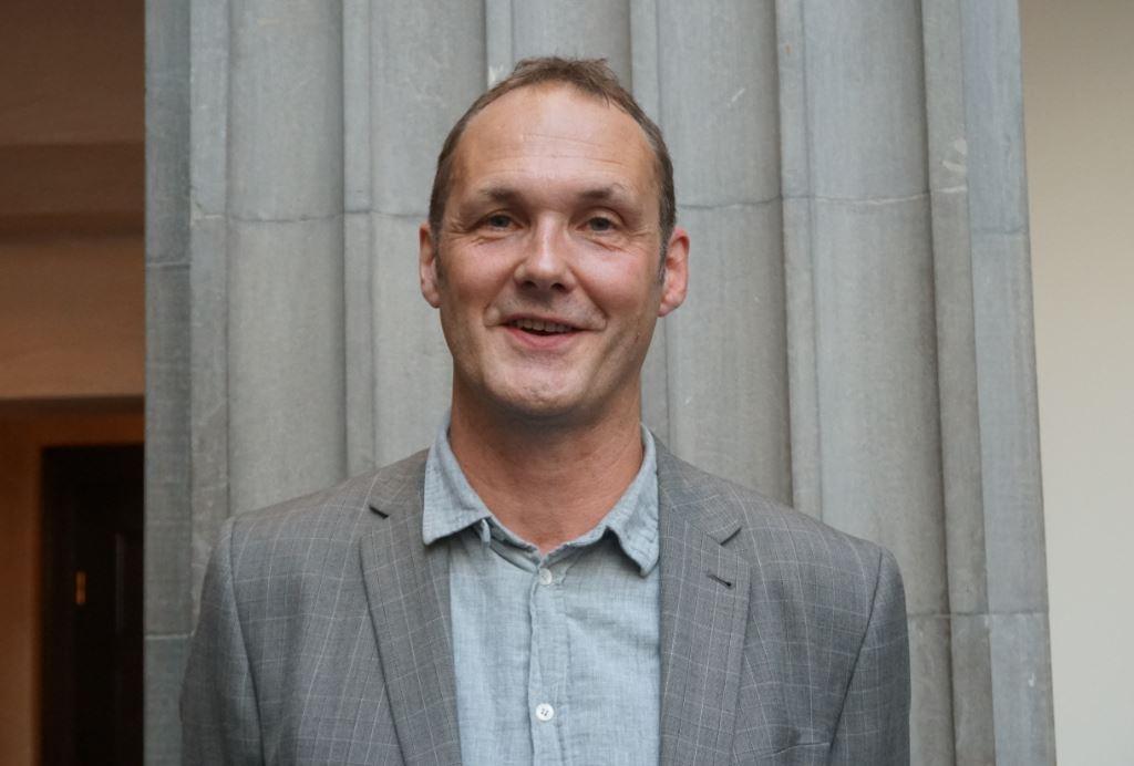 Tomas Berglund
