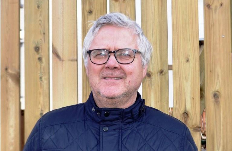Photo:  Ronja Edelsteen Andreassen
