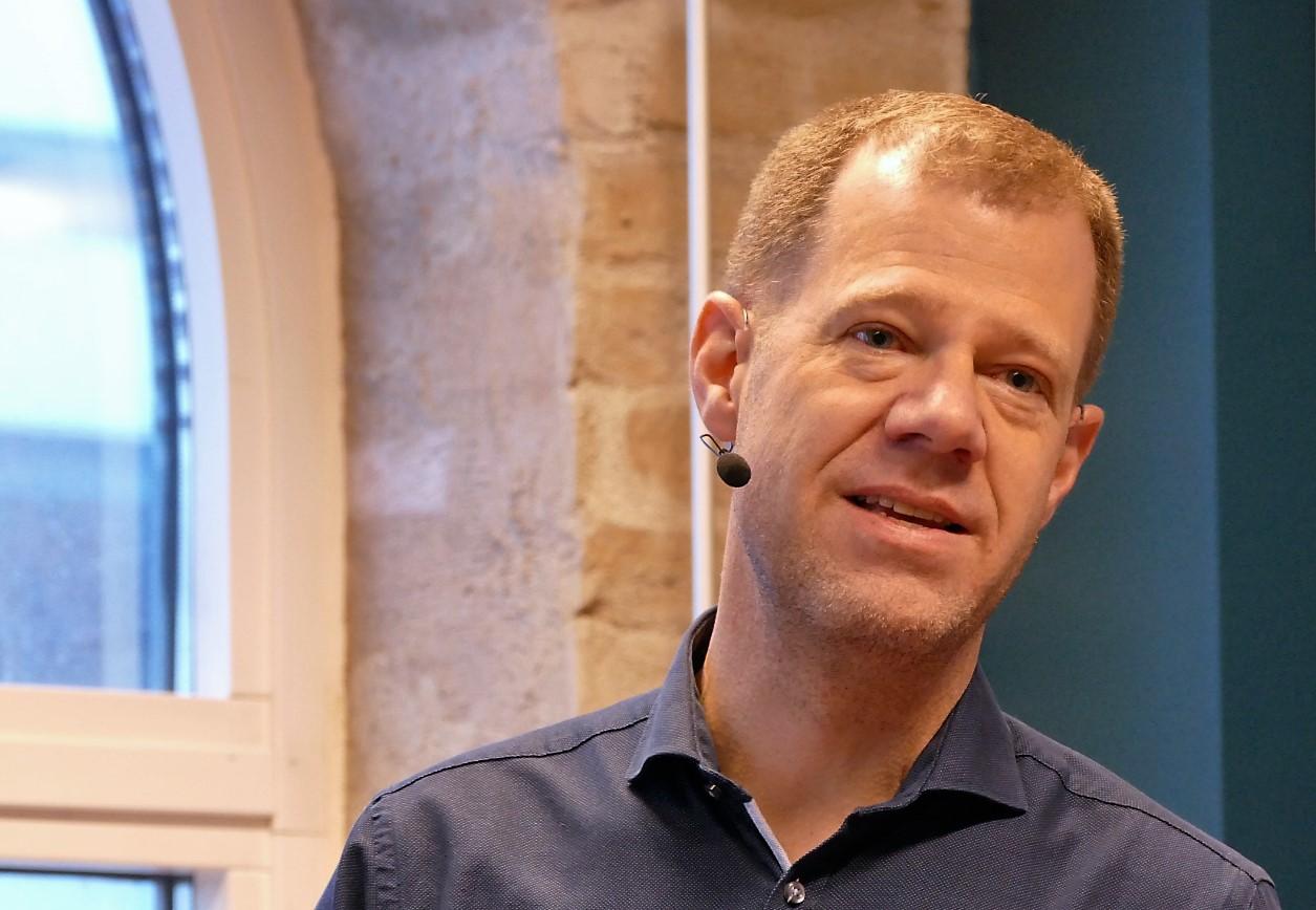 Photo: Björn Lindahl