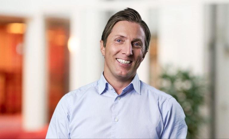Fredrik Ruben