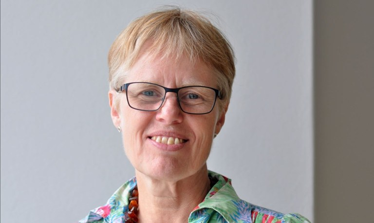 Hanne Lykke Jespersen