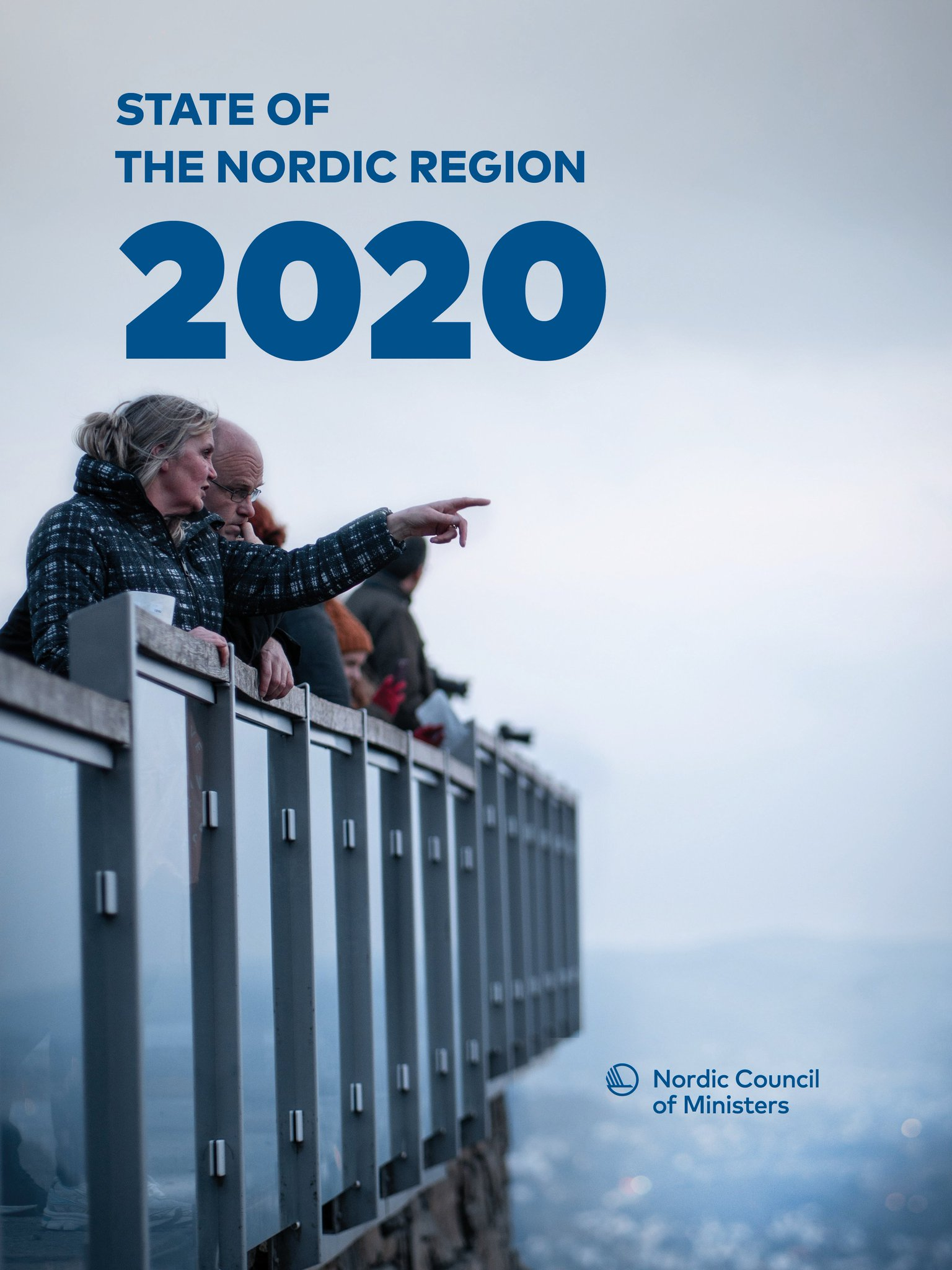 State of the Nordic Region