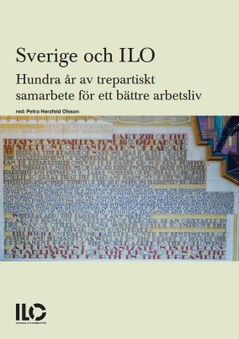 Sweden ILO book