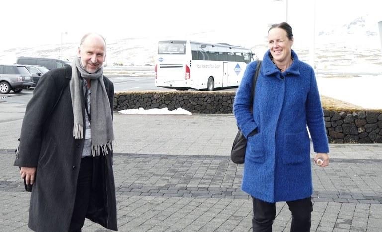 Dølvik and Alsos