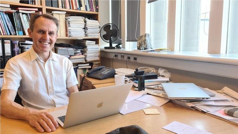 Freysteinn Sigmundsson