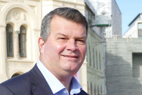 Hans Christian Gabrielsen