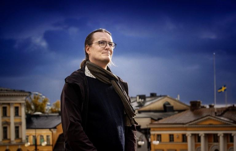 Johan Strang