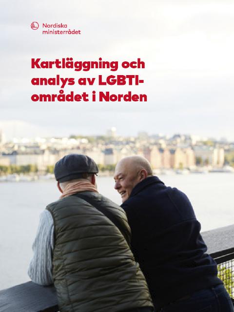 LGBTI report