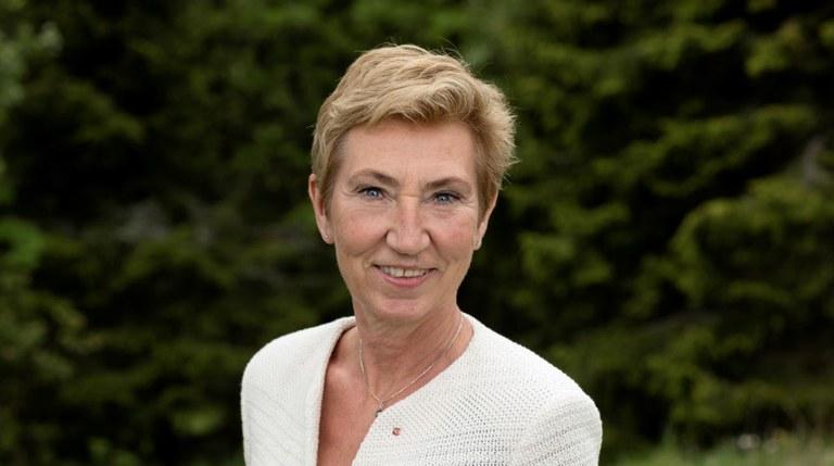 Peggy Hessen Følsvik