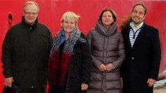 Strengthening Nordic welfare state cooperation