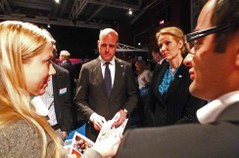 Nordic hunt for solutions to youth unemployment