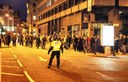 Riots highlight Manchester's unemployed underclass
