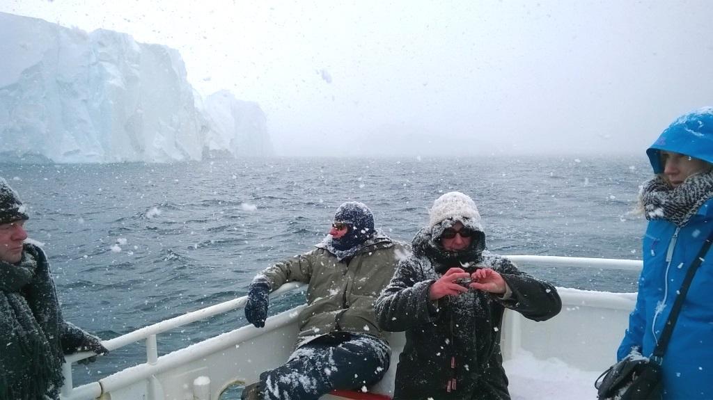 Greenland — worth the journey