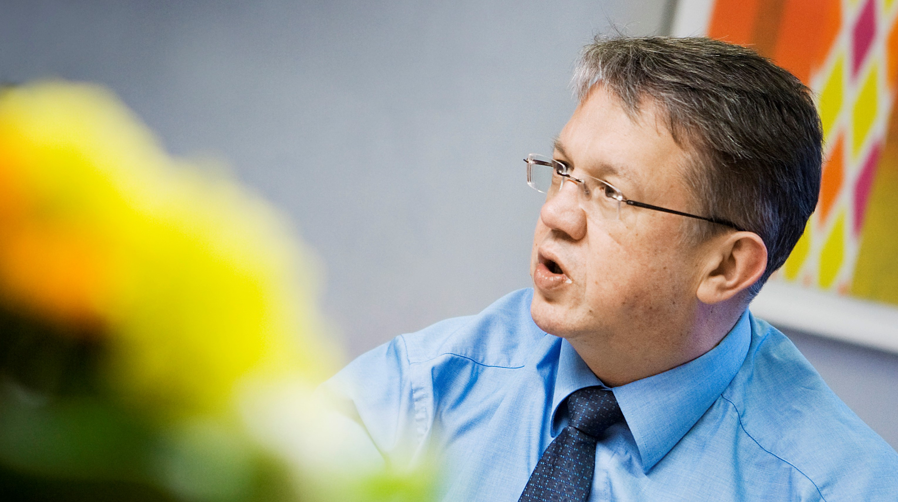 """Challenge to Finland's health sector """"not due to lack of resources"""""""