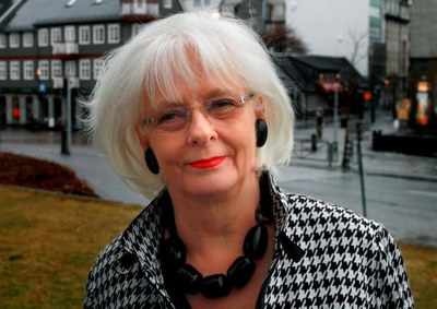 Jóhanna Sigurðardóttir: The gender pay gap is now the most important equality issue