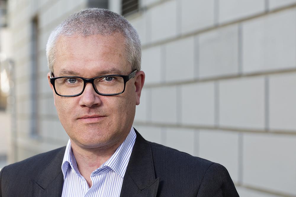 Magnus Gissler: Growing international interest for Nordic agreement model