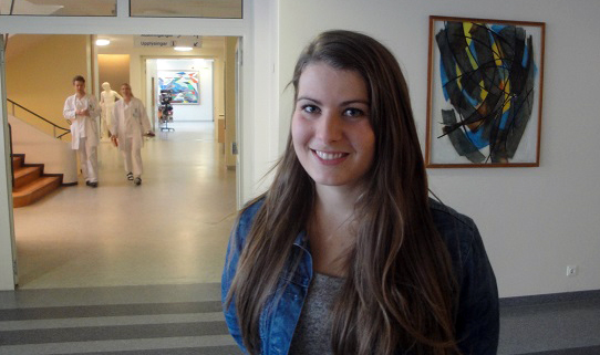 Medical students won't work at Iceland's National University Hospital