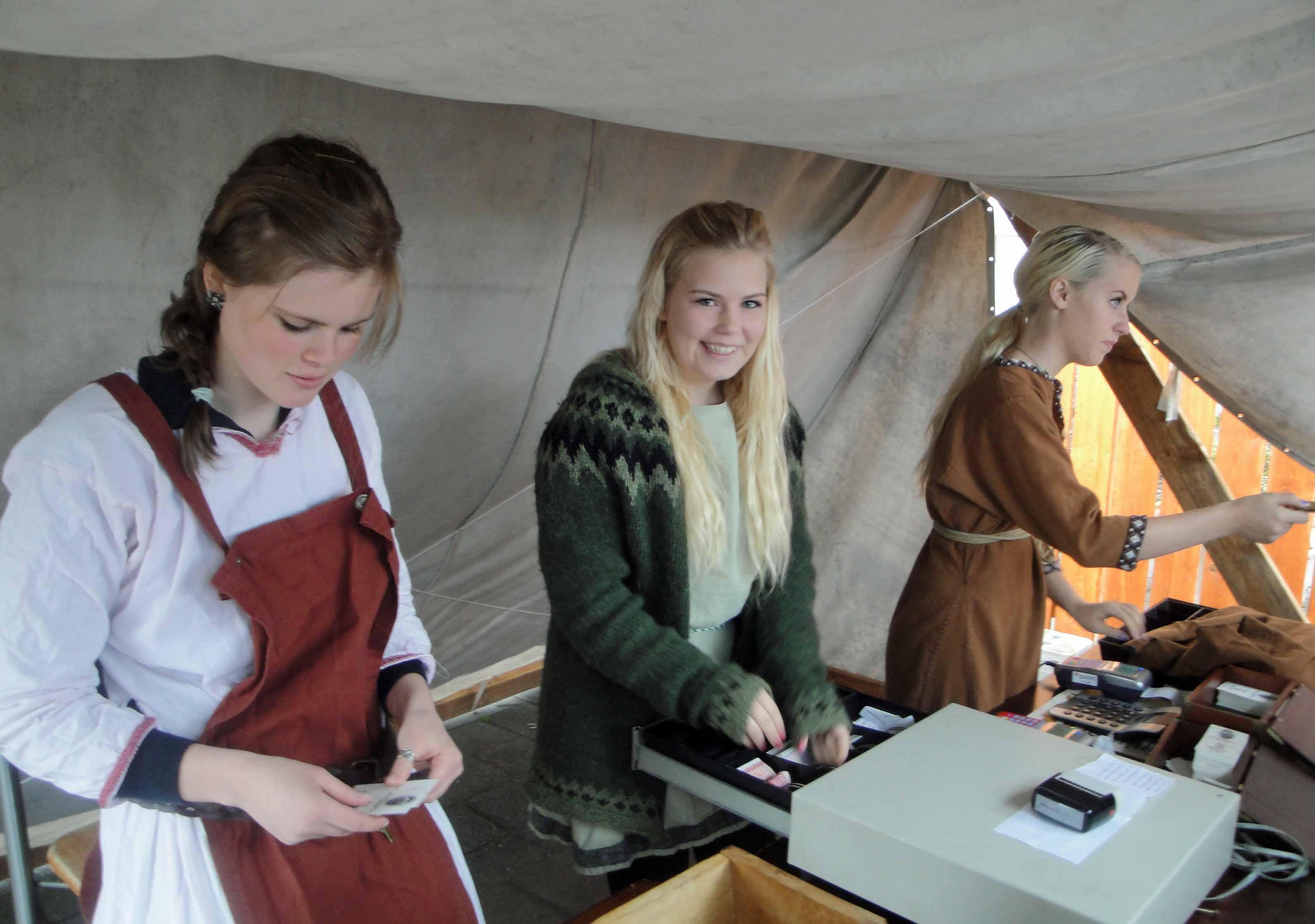 Iceland's Starfatorgið: 50 percent found jobs or started studying