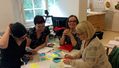 Joint Finnish-Swedish project develops businesses in the archipelago