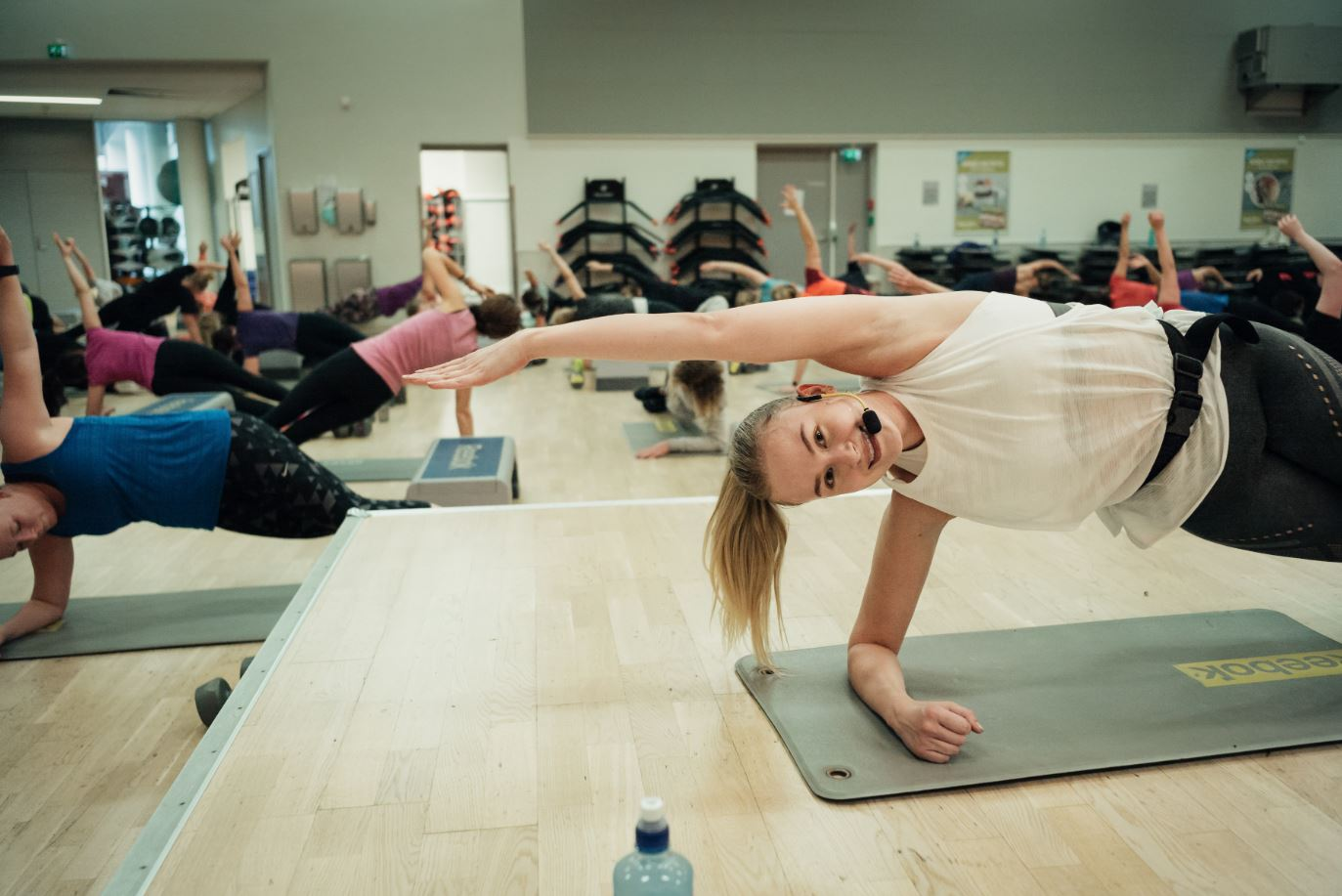 Fitness industry seeks millennium-old skills – and knowledge of how to become bootylicious