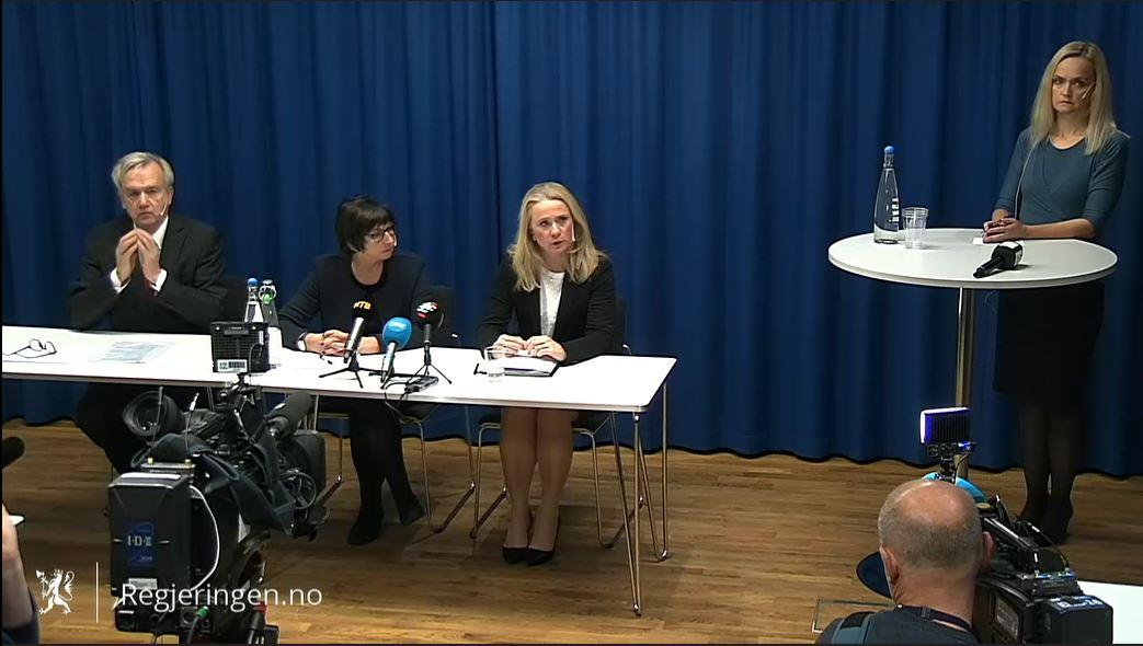 Fundamental misinterpretation led to Norwegian legal scandal