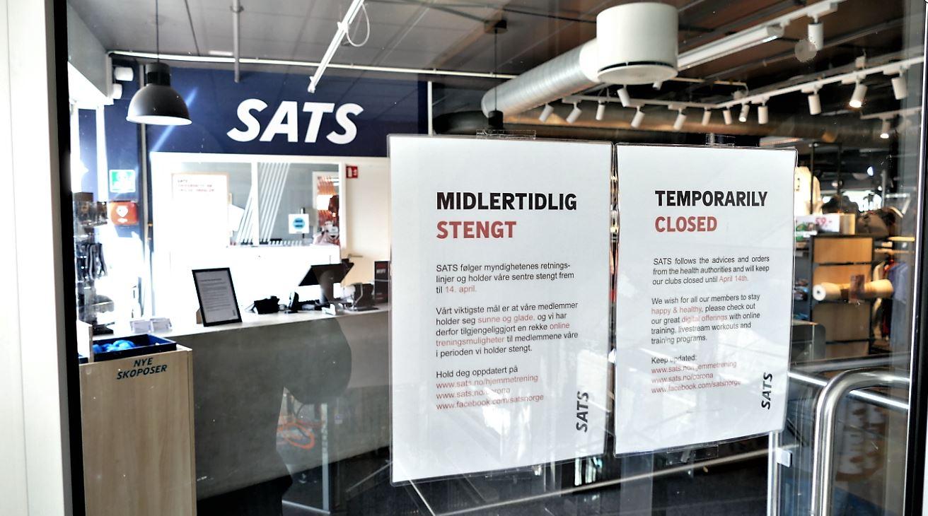 Corona crisis drives up Nordic unemployment