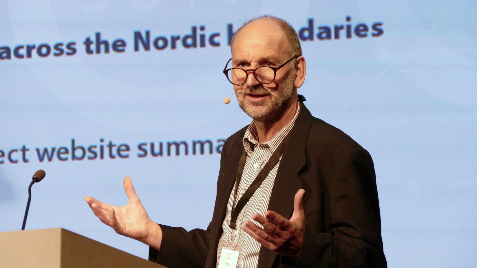 Jon Erik Dølvik: Stored demand could help create jobs