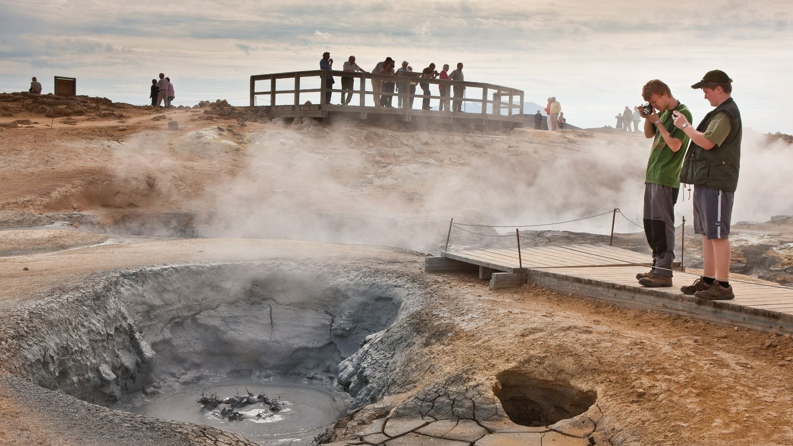Iceland reopens tourism – carefully