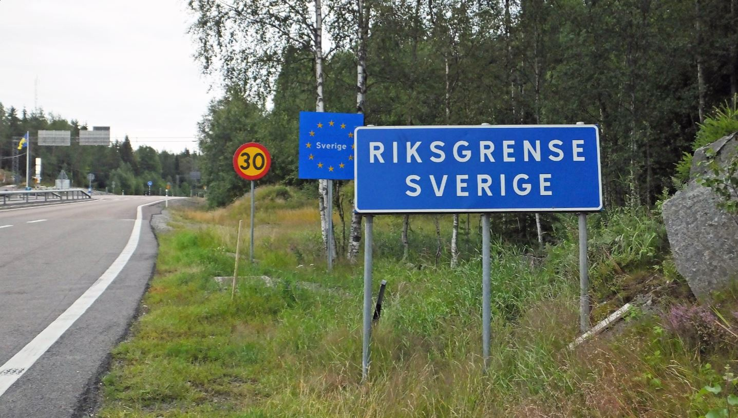 Closed borders trigger unemployment in Sweden