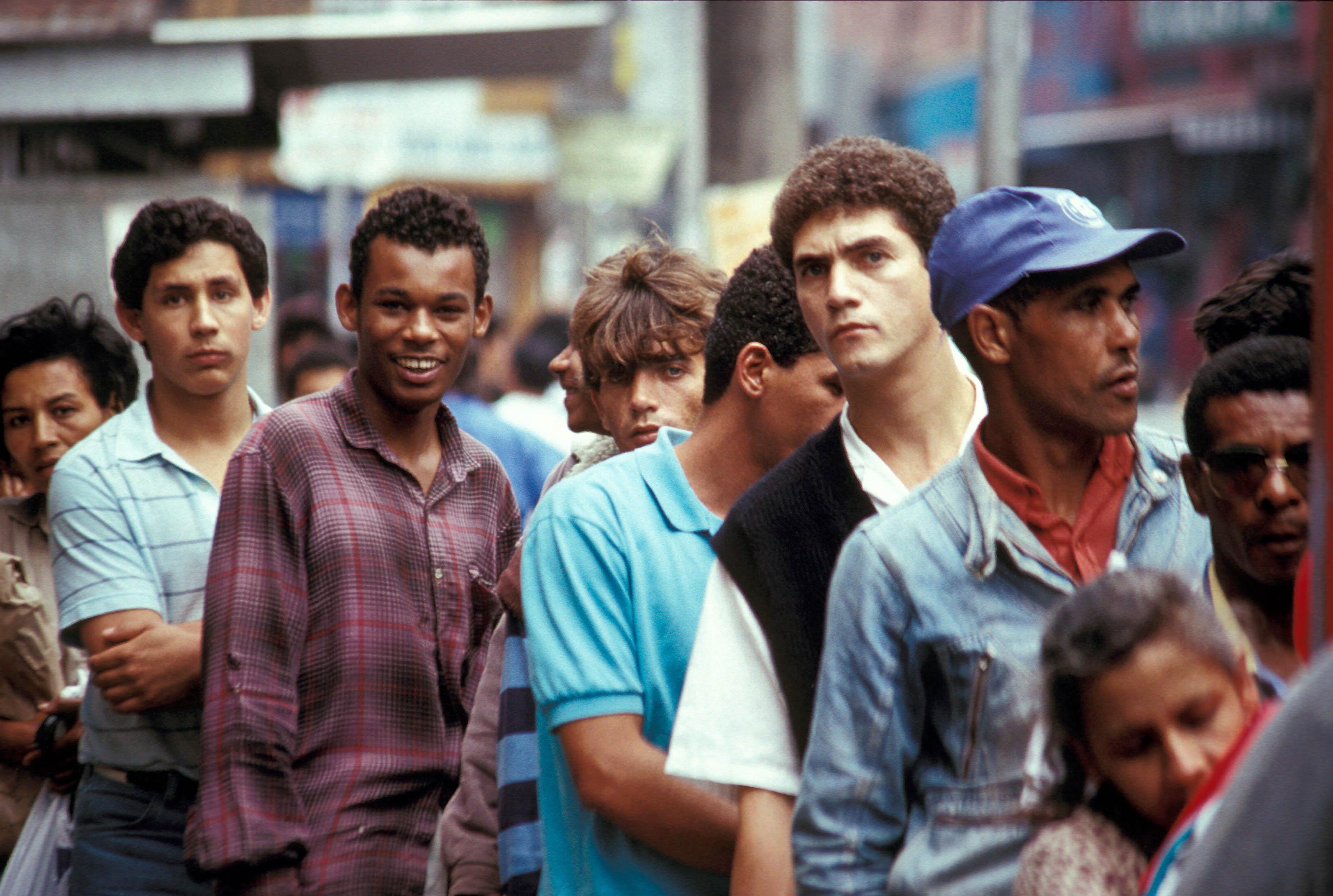 ILO warns of global employment crisis