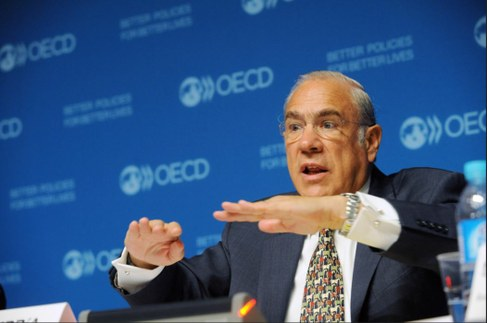 OECD: Wage cuts will not create jobs