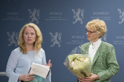 Norwegian experts: Whistleblowers need more protection