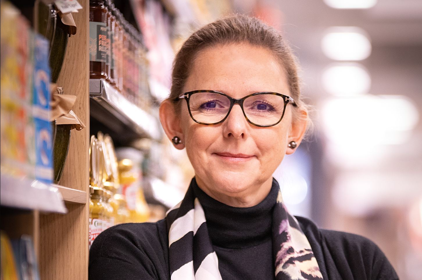 Lisbeth Dalgaard Svanholm aims to gather big and small employers
