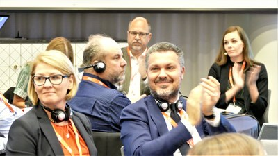 Nordic trade unions: climate action must be fair