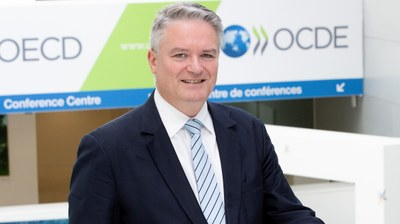 No Swedish OECD head – controversial Australian wins