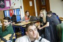 Nordic youths want to learn more about work environments