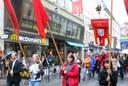 Spread of franchises weakens unions