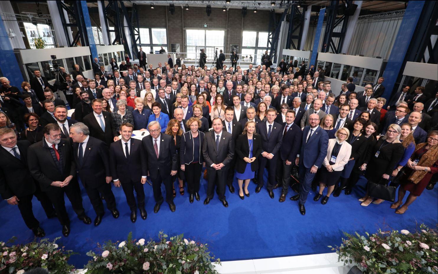 Theme: The Nordic Region and EU