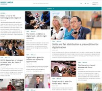 Nordic Labour Journal and The Future of Work